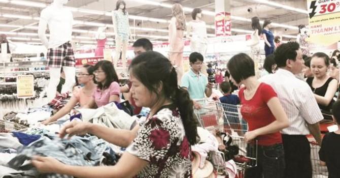 Cửa nào để hàng Việt vào siêu thị ở nước ngoài?
