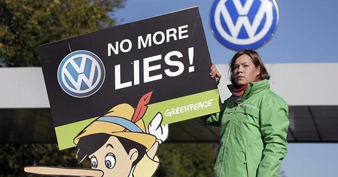 Volkswagen tiếp tục thu hồi gần 3 triệu ôtô tại châu Âu
