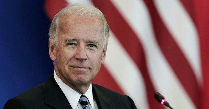 Phó Tổng thống Mỹ Biden không ra tranh cử tổng thống năm 2016