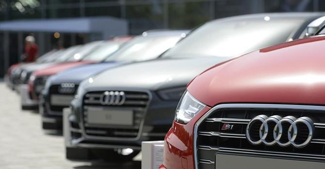 Audi tiếp tục tuyển nhân sự bất chấp vụ bê bối của Volkswagen