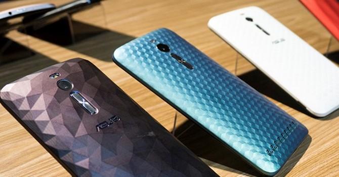 Asus Zenfone 3 đang được thử nghiệm, sẽ có USB Type-C