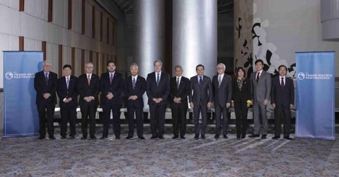 Trung Quốc muốn gia nhập TPP