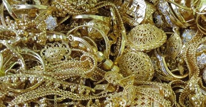 Đấu giá 150 kg vàng buôn lậu được định giá 82,5 tỷ đồng
