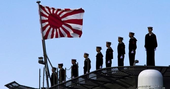 Úc, Nhật Bản sẽ theo sát động thái của tàu Mỹ ở Biển Đông