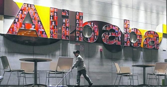 Alibaba đã đi qua điều tồi tệ nhất?