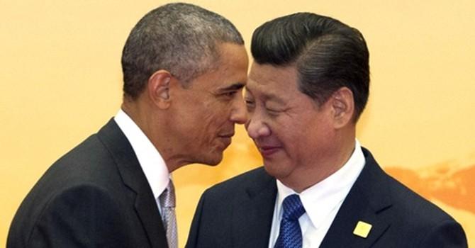 Obama đã mất kiên nhẫn với Tập Cận Bình như thế nào?