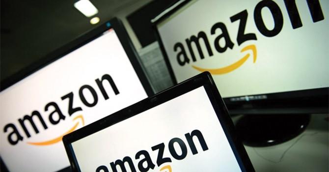 Amazon tham gia thị trường đặt phòng trực tuyến: Ao nhỏ, cá to
