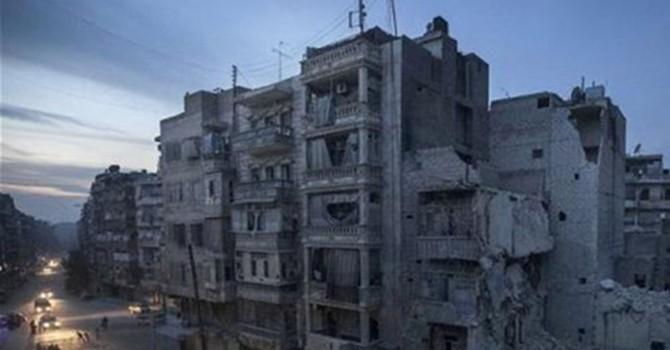 Nội chiến khiến ngành công nghiệp dầu khí Syria tổn thất 50 tỷ USD