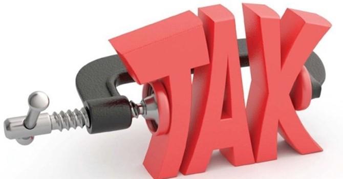 Xóa nợ thuế tạo điều kiện cho nhiều cá nhân, tập thể thoát tội?