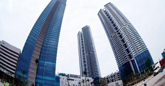 Chây ì bàn giao phí bảo trì chung cư