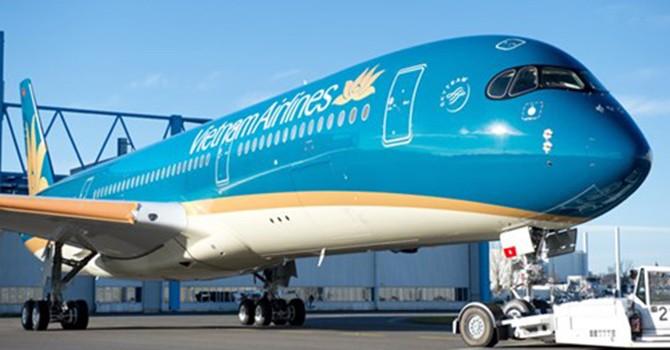 Vietnam Airlines lựa chọn nhà đầu tư chiến lược vào đầu 2016