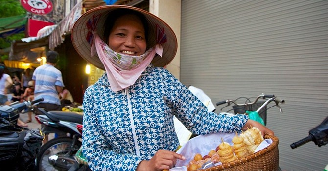 Người Việt tiếp tục trong Top 10 lạc quan nhất thế giới