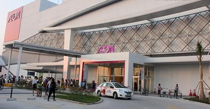 Ông chủ Trung tâm thương mại Aeon Mall Long Biên giàu cỡ nào?