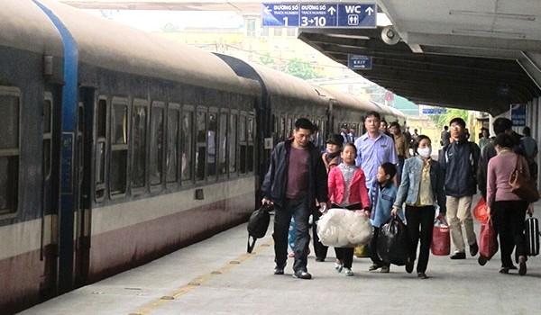 Chuẩn bị IPO 24 doanh nghiệp đường sắt
