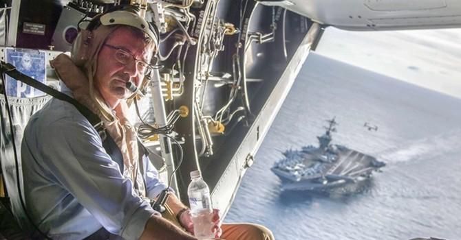 """Bộ trưởng Quốc phòng Mỹ giương """"cây gậy lớn"""" trên Biển Đông"""