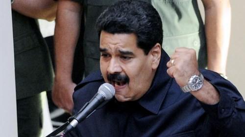 Tổng thống Venezuela sẽ cạo râu mép nếu không xây đủ 1 triệu nhà tái định cư