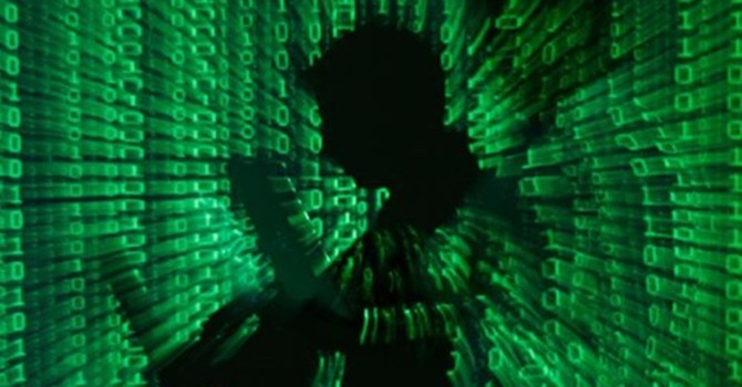Xuất hiện phần mềm giả mạo ngân hàng lấy tiền người dùng