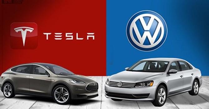 "3 ""liều thuốc"" giải cứu Volkswagen"