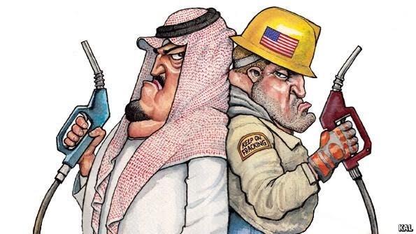 """Arab Saudi sẽ tiếp tục thúc đẩy """"cuộc chiến dầu mỏ""""?"""