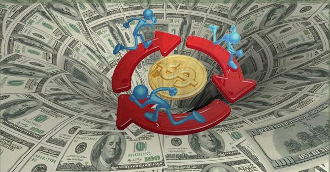 Chấp thuận kế hoạch phát hành 3 tỷ USD trái phiếu để đảo nợ