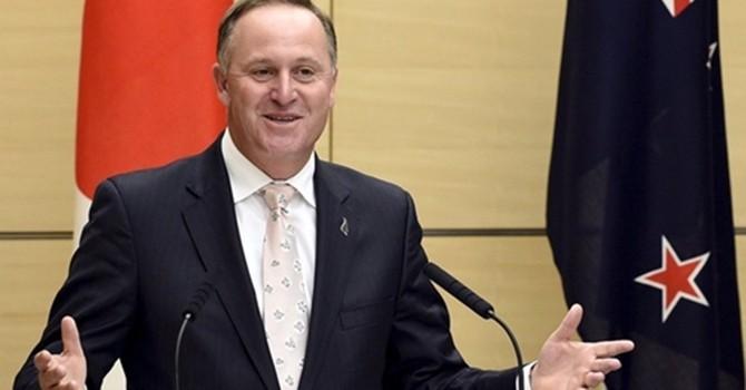 Thủ tướng New Zealand sắp thăm Việt Nam