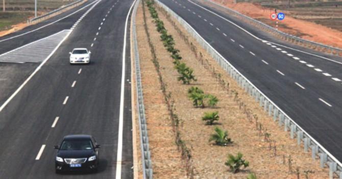 Nghiên cứu xây dựng tuyến cao tốc Viêng Chăn - Hà Nội