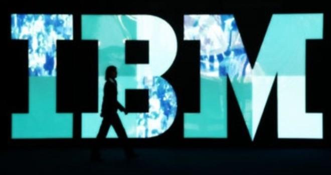 100 năm thăng trầm cổ phiếu IBM