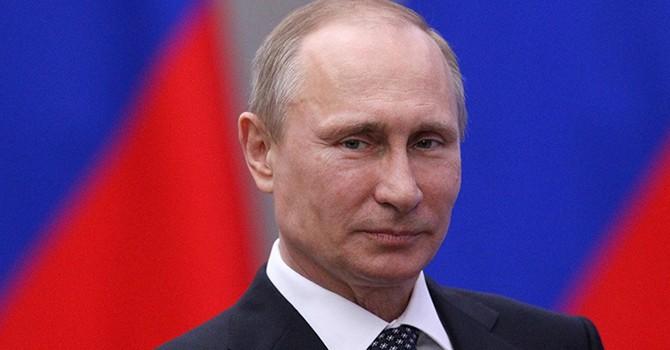 Ông Putin sẽ không dự APEC ở Philippines