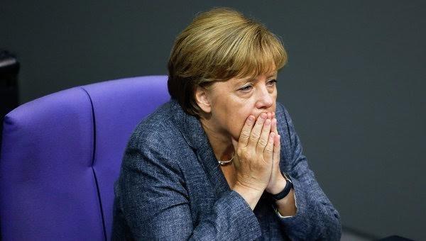 """Thủ tướng Đức Merkel sắp bị chính các """"cộng sự"""" lật đổ?"""