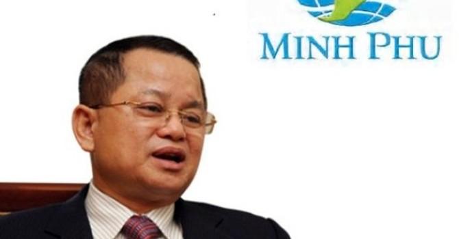 Không phải thuế, hàng rào kỹ thuật mới là lý do vua tôm Minh Phú hào hứng với TPP