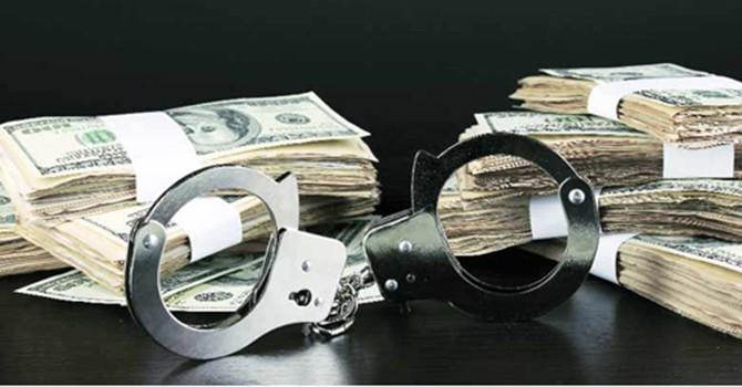 """3 năm qua bao nhiêu tội phạm kinh tế đã bị """"trảm""""  ?"""