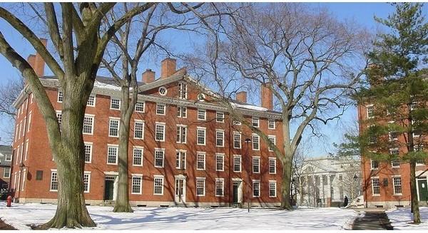 """Vì sao Harvard là đại học phi lợi nhuận nhưng vẫn """"rót tiền"""" vào bất động sản?"""
