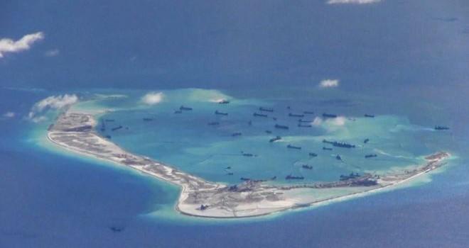 ASEAN sẽ đồng thuận phản đối hành động của Trung Quốc ở Biển Đông?