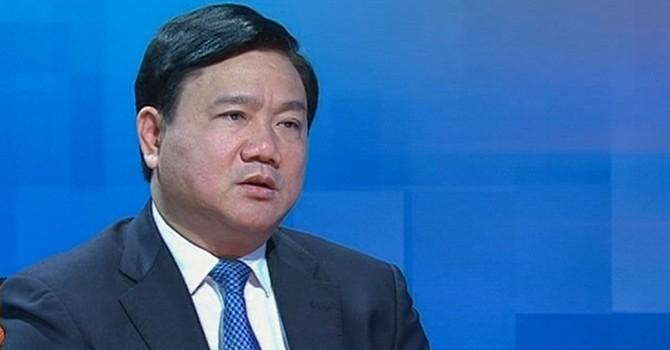 Bộ trưởng Thăng không hài lòng với 3 mục tiêu của ngành