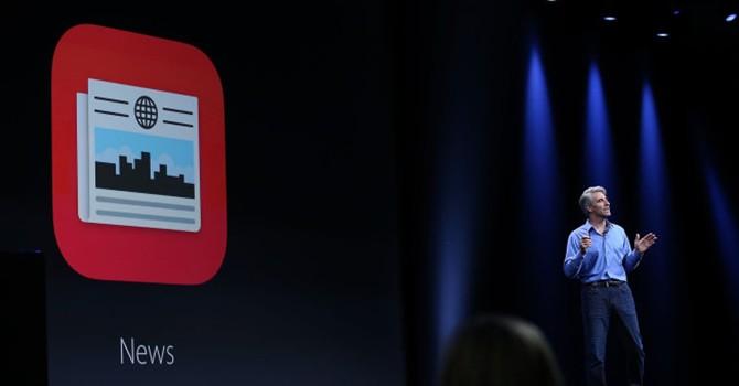 Apple News bị nhà xuất bản chê tơi tả
