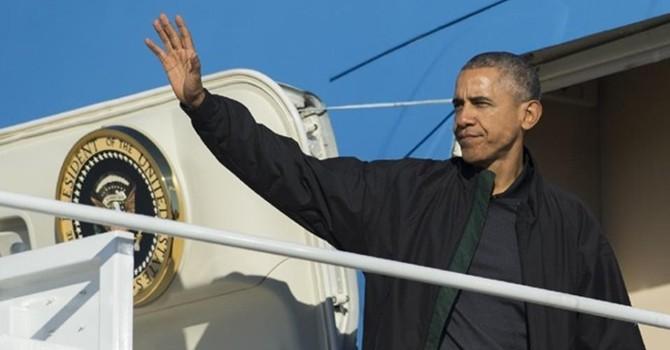 Obama sẽ thách thức Trung Quốc tại Hội nghị APEC