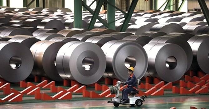 Công xưởng Trung Quốc đang ngắc ngoải?