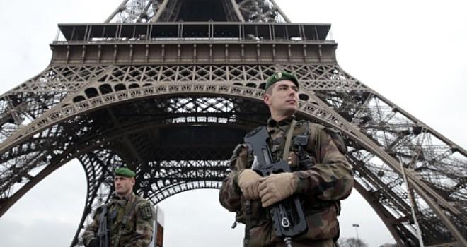Chứng khoán phản ứng như thế nào sau các vụ khủng bố?