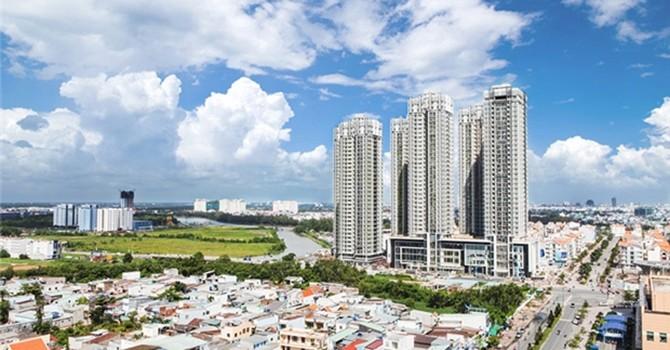 Thị trường bất động sản: Dự báo và rủi ro
