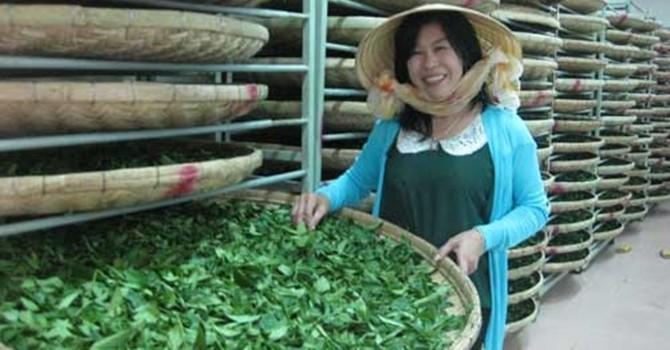 Bắt nghi can đầu độc giết nữ doanh nhân Hà Linh ở Đài Loan