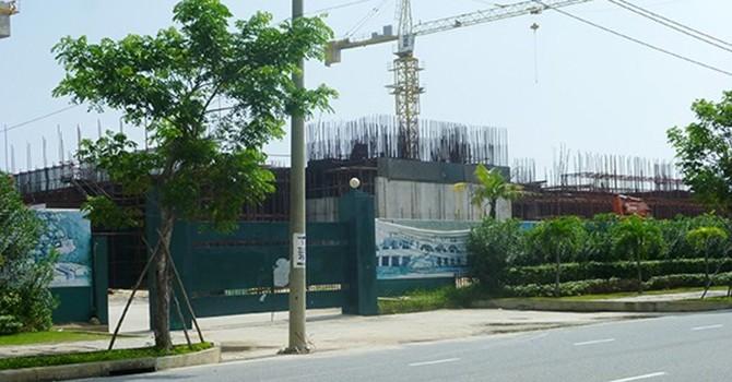 """Đưa 300 lao động Trung Quốc vào Đà Nẵng: Lý giải """"4 không"""" của ông Phó giám đốc sở"""