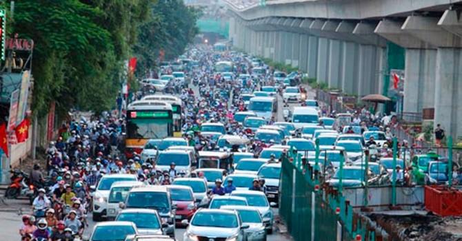 """Nguyên Phó chủ tịch Hà Nội: """"Lỗ hổng"""" quy hoạch nằm ở lợi ích"""