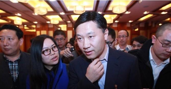 """Trung Quốc: Các quỹ đầu tư """"sống trong sợ hãi"""""""
