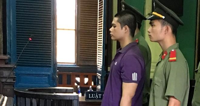 TP.HCM: Xét xử nguyên cán bộ an ninh chỉ dẫn Việt Tân đánh bom khủng bố