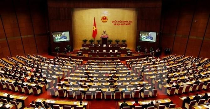 Chất vấn Quốc hội và những phát ngôn không thể bỏ qua