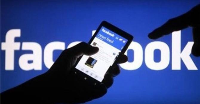 'Bốc hơi' gần 70 triệu vì tin nhắn trúng thưởng trên Facebook