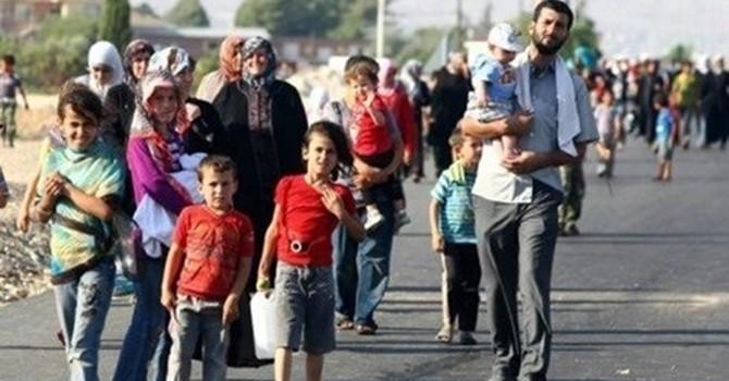 Hạ viện Mỹ thông qua dự luật cấm người tị nạn Syria vào Mỹ
