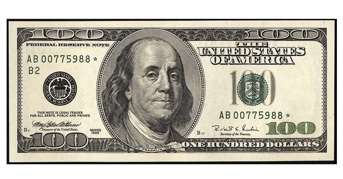 Làm thế nào để nhận biết đồng USD thật, giả?