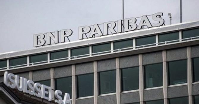 Ba ngân hàng Thụy Sĩ phải nộp hơn 81 triệu USD để tránh bị truy tố