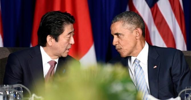 Nhật muốn cử lực lượng hỗ trợ Mỹ tuần tra biển Đông